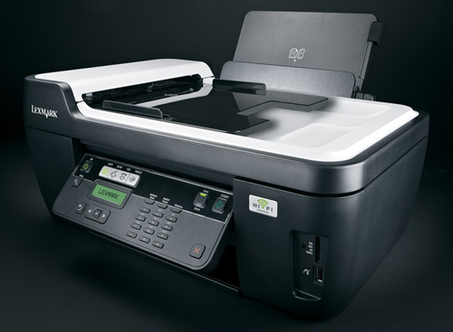 all in one multi function lexmark interpret s405 wireless printer 4 in 1 was sold for r400. Black Bedroom Furniture Sets. Home Design Ideas