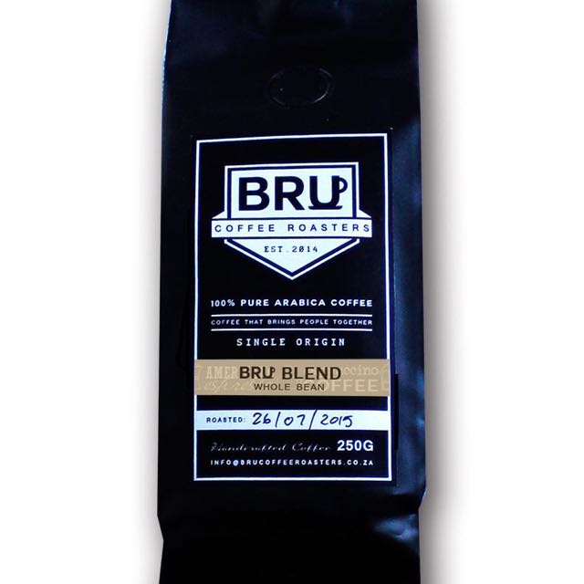 history of bru coffee company Here's everything that's hiding in your cup of coffee patrick di  book cover this  story comes from this is what you just put in your mouth.