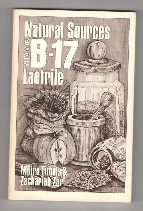 how to get vitamin b17 naturally
