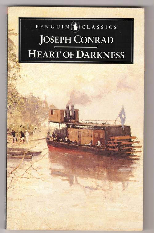 Ambiguity in conrads heart of darkness